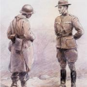 Dessin de soldats 14-18 (121)