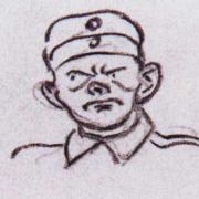 Dessin de soldats 14-18 (133)