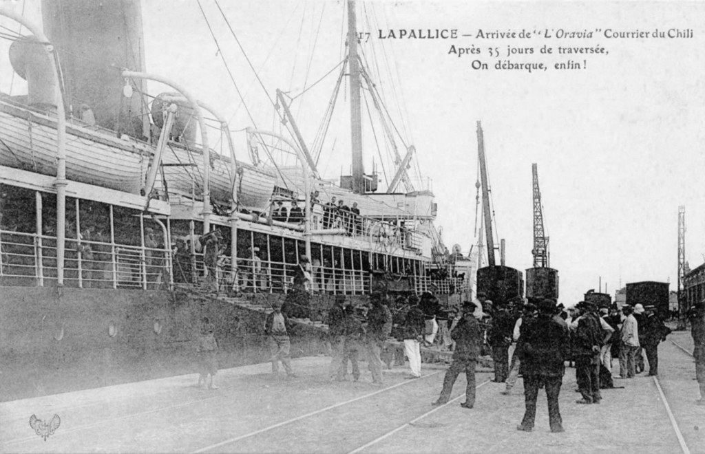 Illustrations La Rochelle (11)