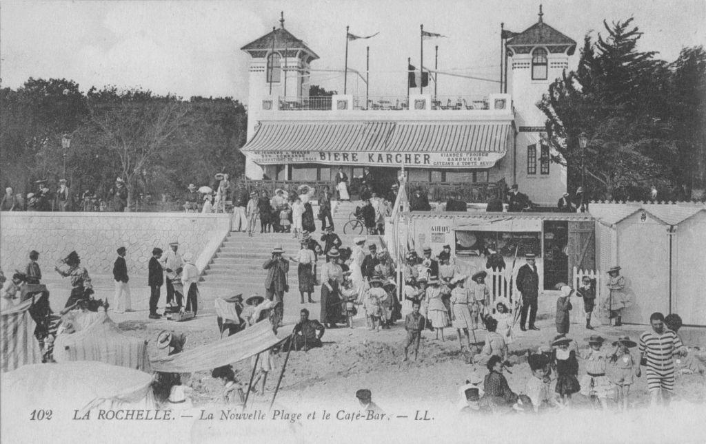 Illustrations La Rochelle (41)