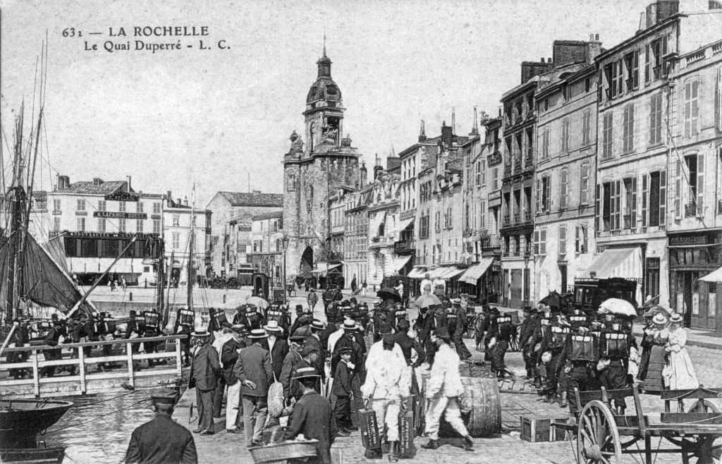 Illustrations La Rochelle (43)