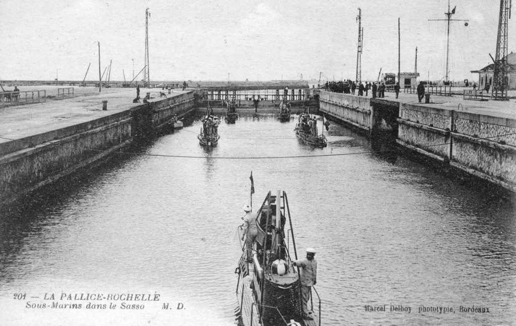 Illustrations La Rochelle (9)