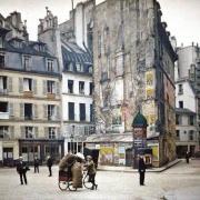 Le IIème arrondissement de Paris