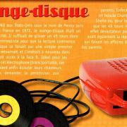 mange-disque