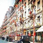 Rue de la Paix