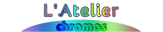 Atelier chromos web