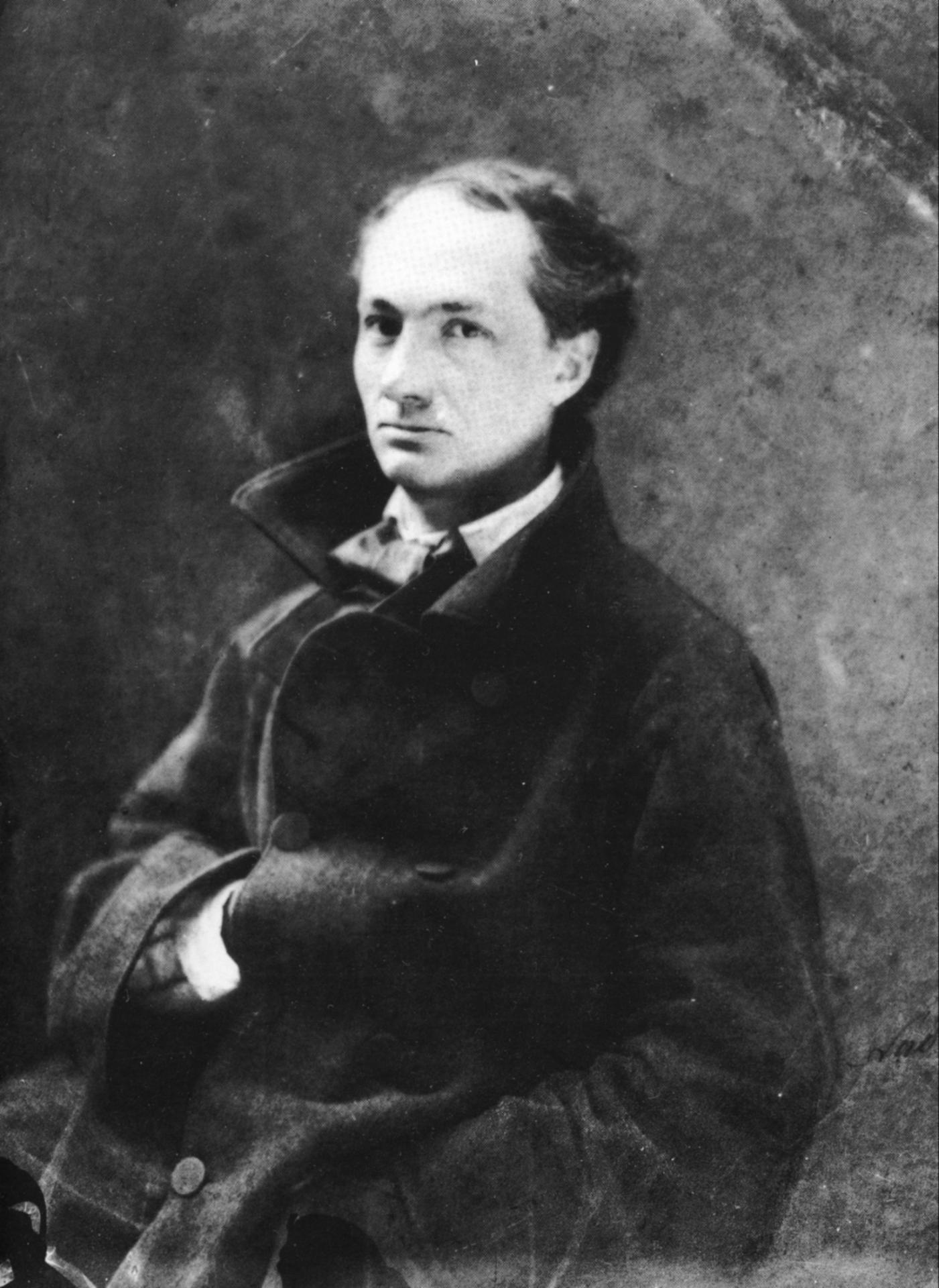 Charles baudelaire i