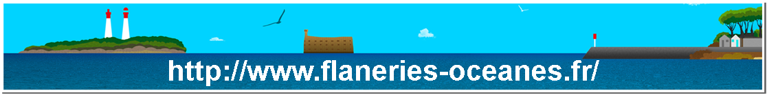 Flaneries oceanes 19 05 lgm