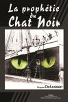 La prophetie du chat noir web