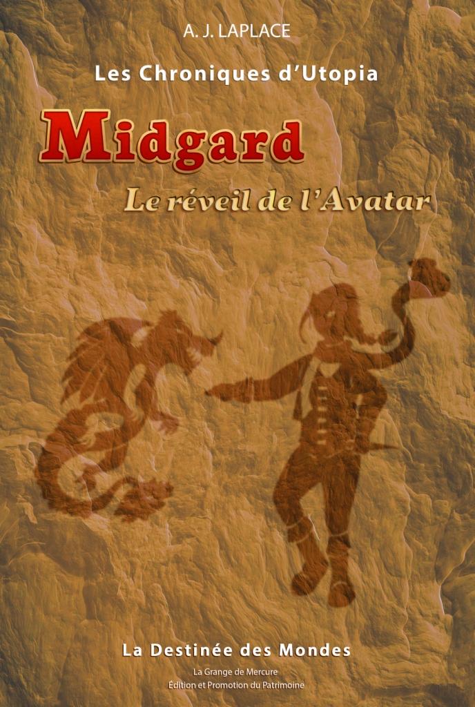 Midgard le reveil de l avatar web