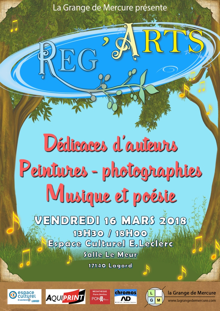 Reg arts a6 web