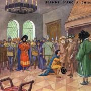 21 jeanne d arc a chinon