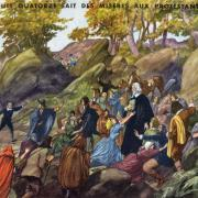 43 louis xiv fait des miseres aux protestants