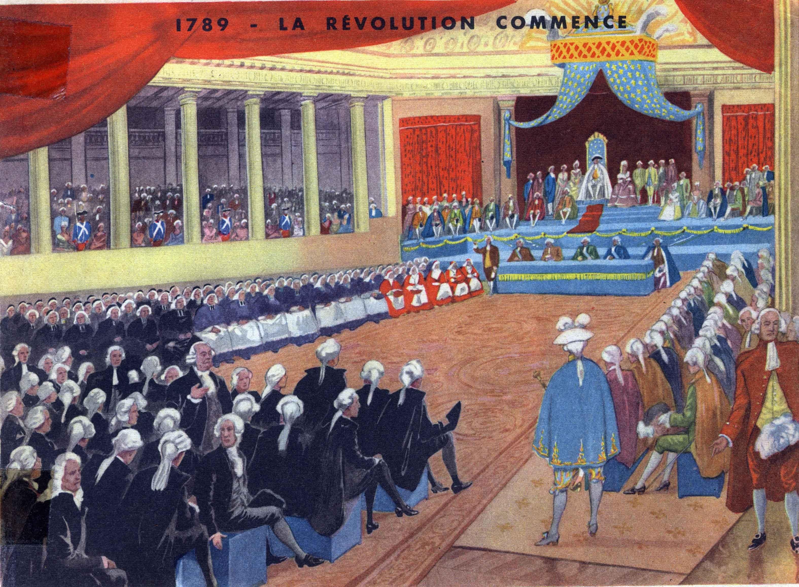 47 1789 la revolution commence