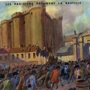 48 les parisiens prennent la bastille