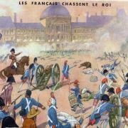 52 les francais chassent le roi