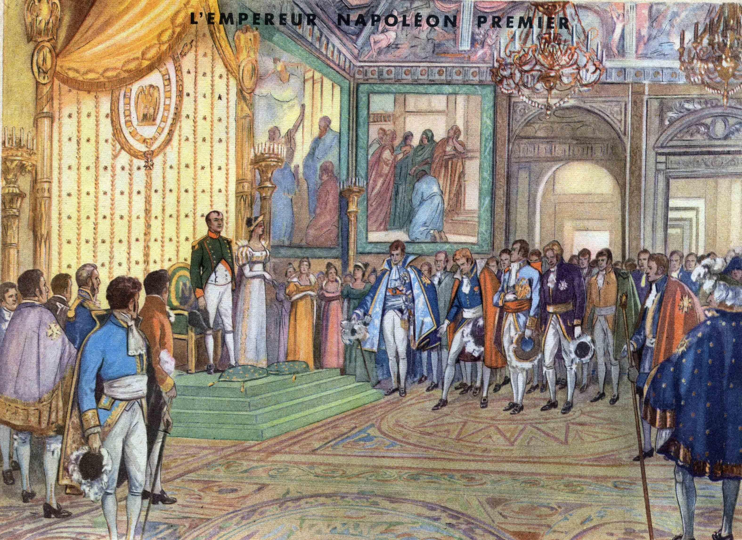 56 l empereur napoleon 1er