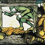 Dessin de soldats 14-18 (106)