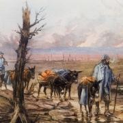 Dessin de soldats 14-18 (134)