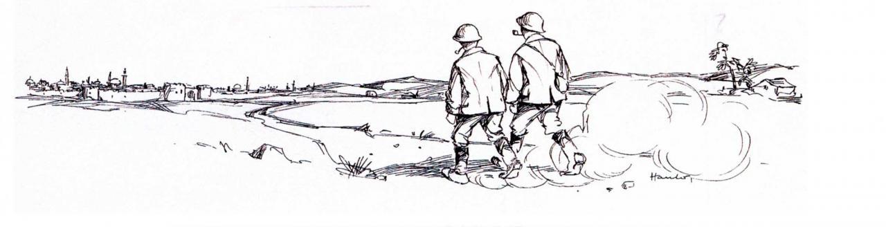 Dessin de soldats 14-18 (135)