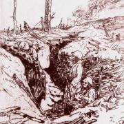 Dessin de soldats 14-18 (137)