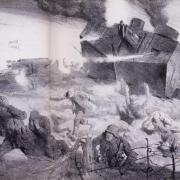 Dessin de soldats 14-18 (99)