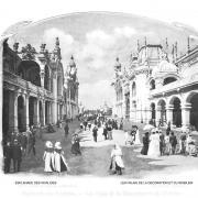 Esplanades des invalides palais de la decoration et du mobilier