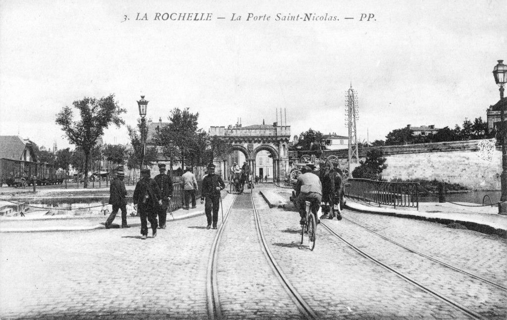 Illustrations La Rochelle (2)