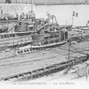 Illustrations La Rochelle (4)