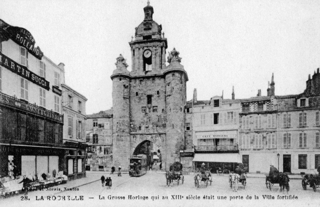 Illustrations La Rochelle (48)