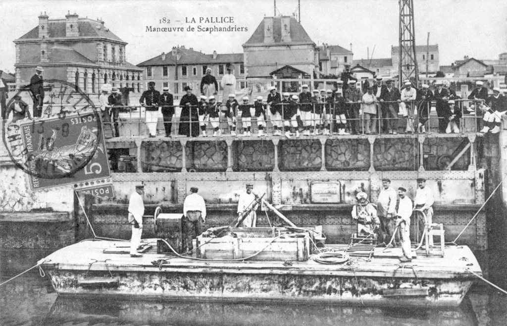 Illustrations La Rochelle (52)