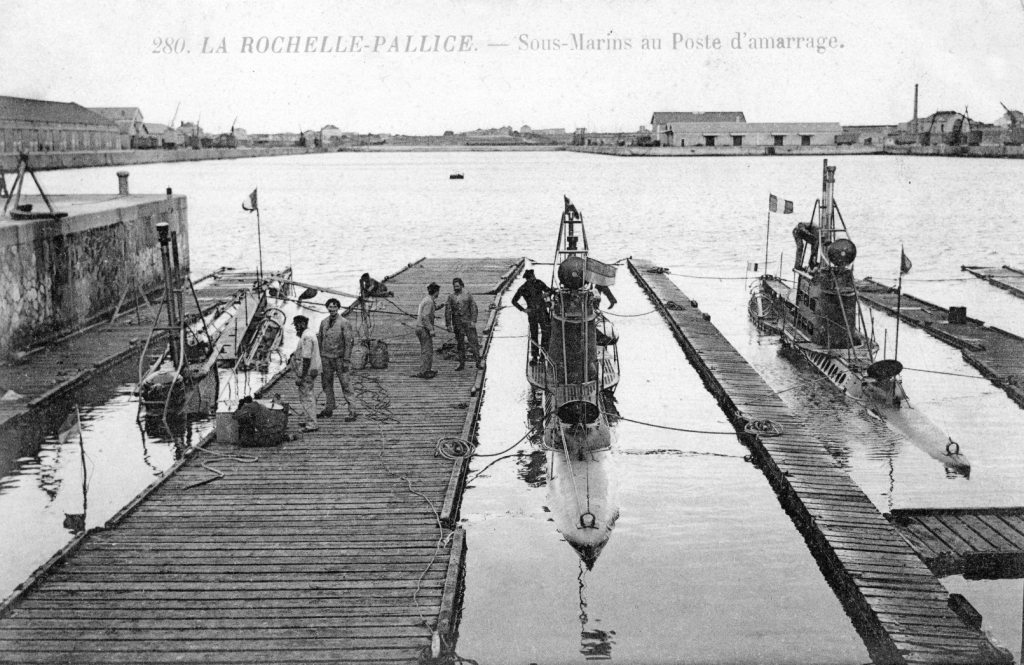 Illustrations La Rochelle (7)