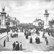 L avenue nicolas ii