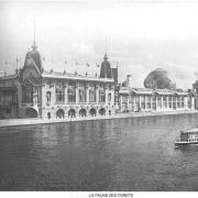 Le palais des forets