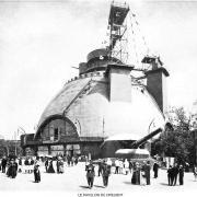 Le pavillon du creusot