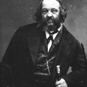 Makhail Bakounine