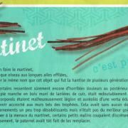 martinet
