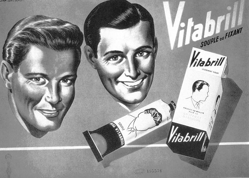 Publicite 1950 1965 16