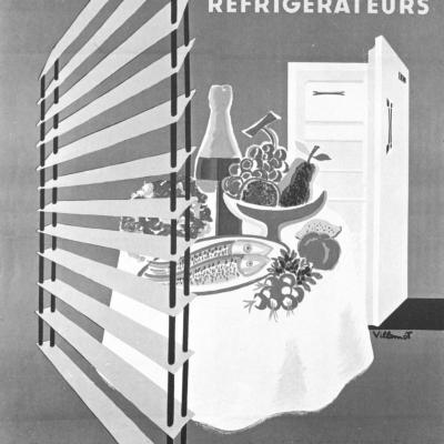 Publicite 1950 1965 19