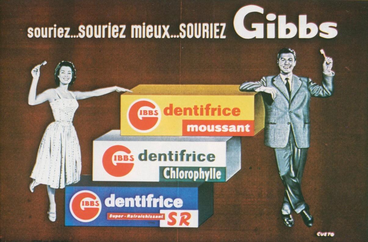 Publicite 1950 1965 23