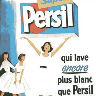 Publicite 1950 1965 30