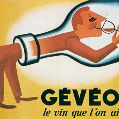 Publicite 1950 1965 34