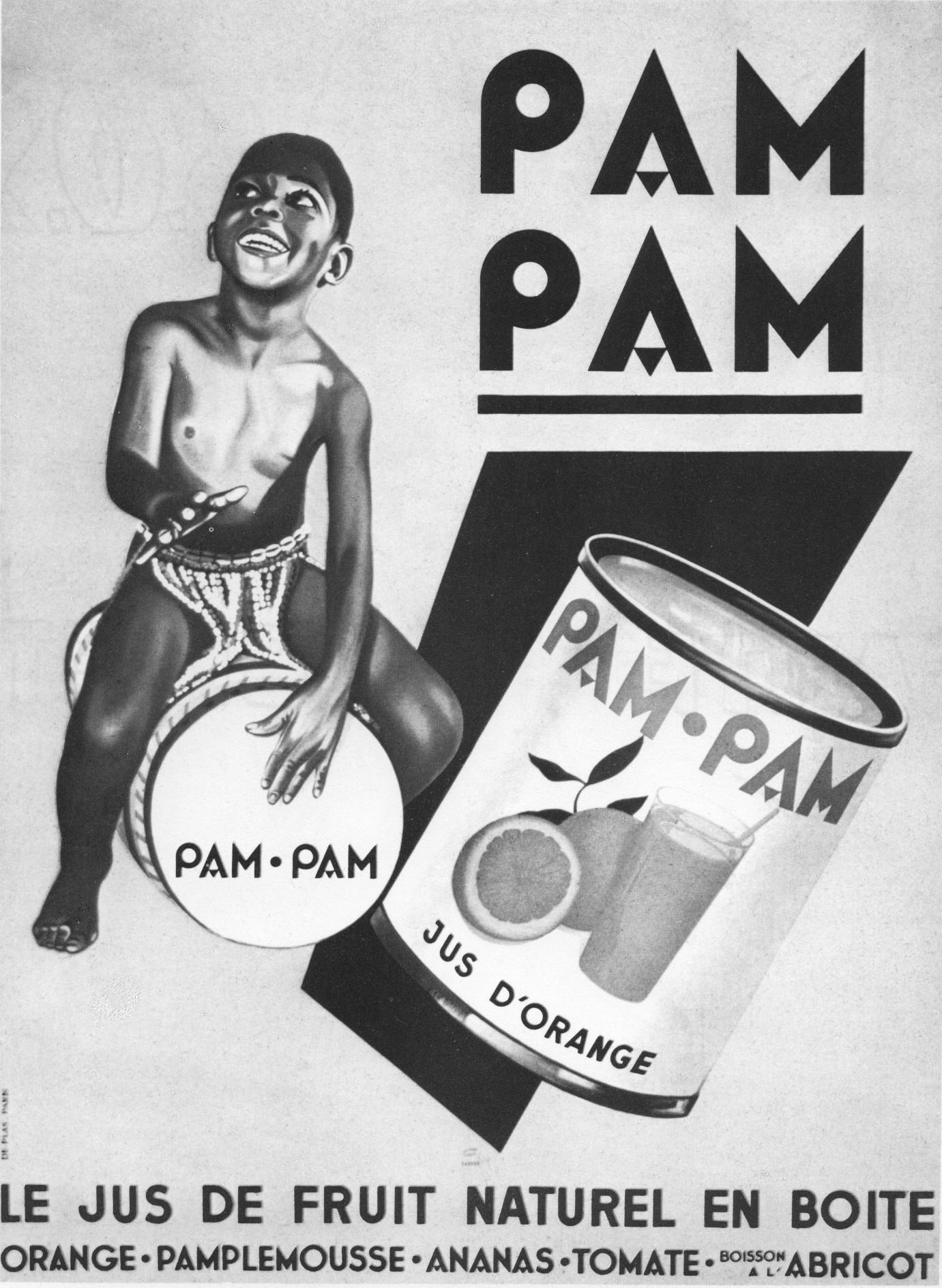 Publicite 1950 1965 40