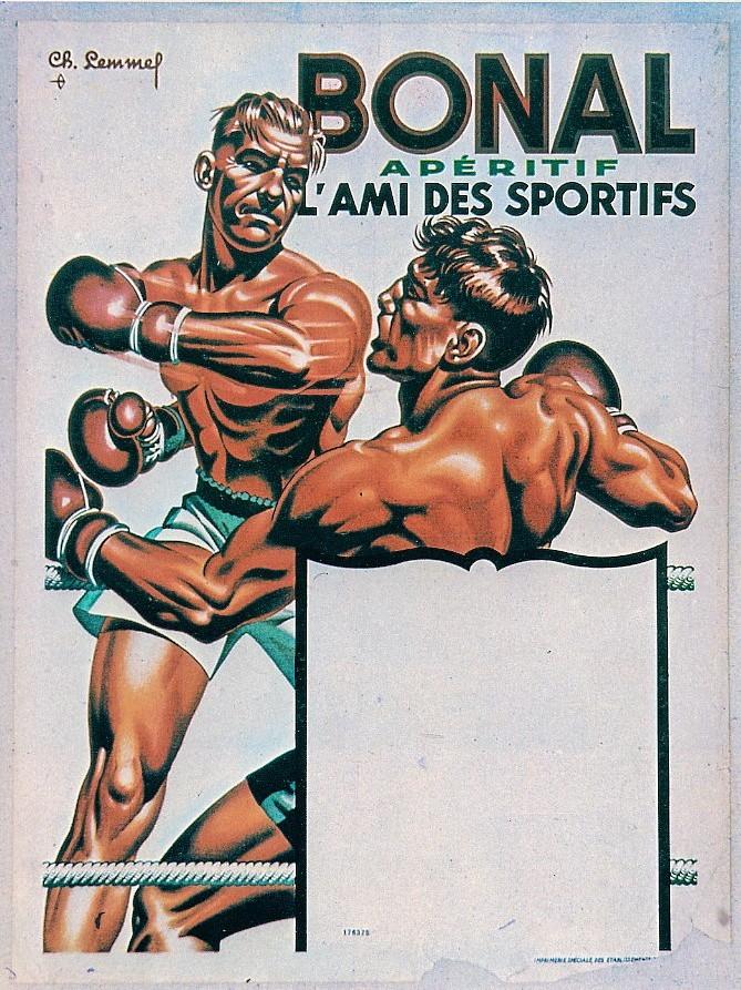 Publicite 1950 1965 5