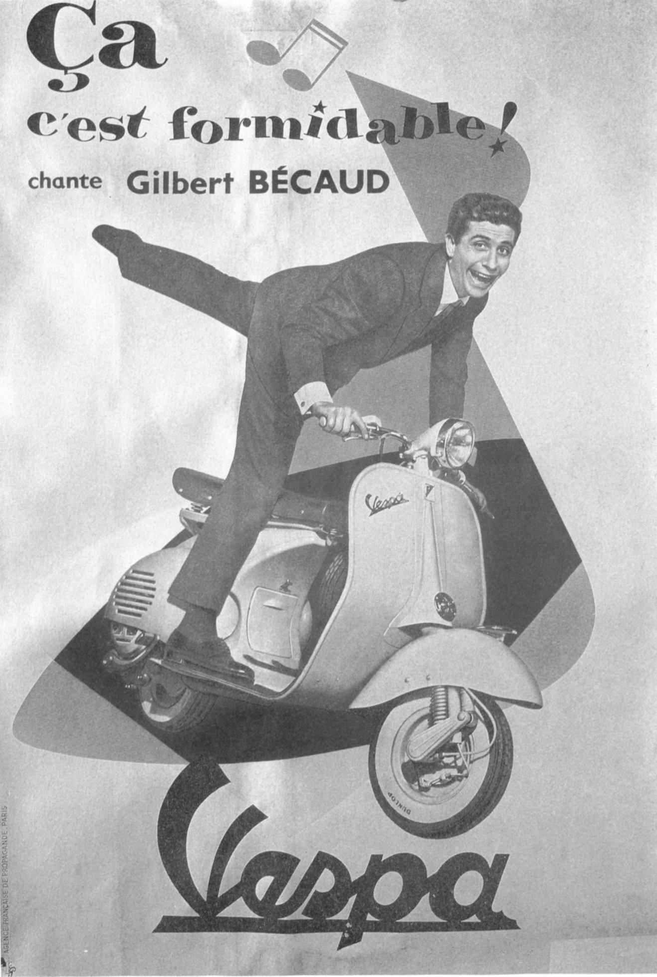 Publicite 1950 1965 7